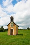 Chapel in Bavaria Royalty Free Stock Image
