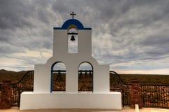 Chapel Bells Stock Photo