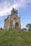 Chapel Blazhovskih Stock Photography