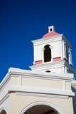 Chapel on blue sky Royalty Free Stock Photo