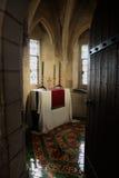Chapel del re Fotografie Stock