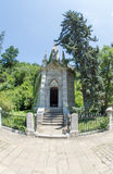 Chapel of Dryanovo Monastery in Bulgaria Royalty Free Stock Photos