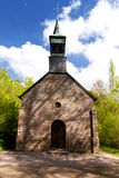 Chapel in the Eifel Royalty Free Stock Photo