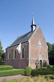 Chapel of Helshoven Royalty Free Stock Images