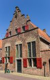 Chapel of the Holy Spirit in Hasselt Stock Images