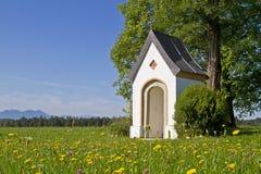 Chapel idyl Royalty Free Stock Image