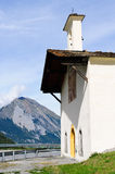 Chapel In Switzerland Royalty Free Stock Images