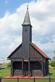 The chapel of Jesus in wounds, Pleso Royalty Free Stock Photos