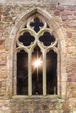 Medieval chapel in Yorkshire Dales Stock Photos
