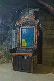 The Chapel of Joseph of Arimathea Royalty Free Stock Photo
