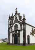 The Chapel of Mae de Deus Stock Image