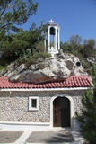 Chapel Maronia Lasithi Stock Photography
