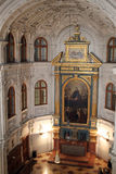 Chapel in Munich Residence Stock Photography