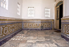 Chapel of Nossa Senhora da Conceicao in Elvas, Por Royalty Free Stock Images