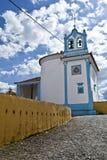 Chapel of Nossa Senhora da Conceicao in Elvas, Portugal Stock Photography