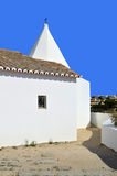The Chapel of Nossa Senhora da Rocha Royalty Free Stock Photo