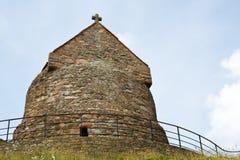 The Chapel Notre Dame, Jersey, UK Stock Photos