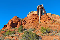 Free Chapel Of The Holy Cross Stock Images - 28669074