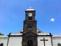 Chapel. Old catholic chapel royalty free stock photo
