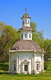 Chapel of the Pjatnitsky Well Royalty Free Stock Image