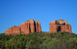 Chapel Rock, Sedona Royalty Free Stock Image