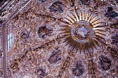 CHAPEL OF ROSARIO Royalty Free Stock Photo