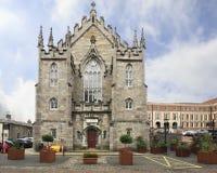Chapel Royal in Dublin Castle Stock Photography