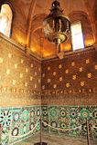 Chapel of Saint Bartholomew, Cordoba, Andalusia, Spain Royalty Free Stock Photo