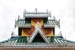 Chapel Shan Style Royalty Free Stock Photo