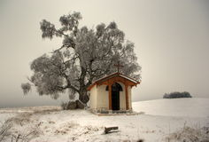A Chapel Stock Images