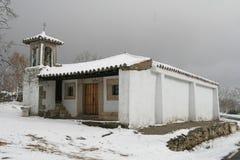 Chapel Royalty Free Stock Photo