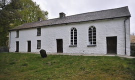 Chapel Soar y Mynydd Stock Image