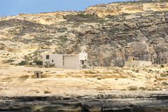 Chapel of St Anne on Gozo island, Malta Stock Photos