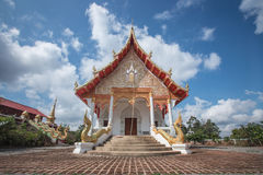 Chapel thailand Royalty Free Stock Image