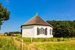 Chapel in Vitt Stock Photos