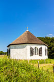 Chapel in Vitt Stock Photography