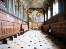 Chapel Royalty Free Stock Photography