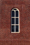 Chapel Window Stock Photography