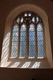 Chapel Window Royalty Free Stock Photo