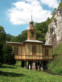 chapel wody Zdjęcia Royalty Free
