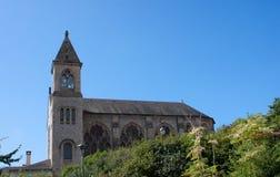 Chapelle à Limoges Image stock