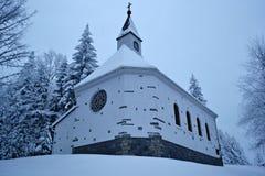 Chapelle Photo libre de droits