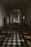Chapelle Image libre de droits