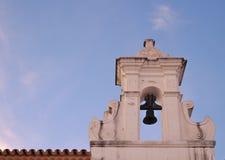 Chapelle Bell 1727 Images libres de droits
