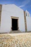 Chapelle de forteresse Photos libres de droits