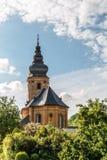 Chapelle de Frauendorf Photos libres de droits