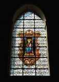 Chapelle De Isaac Zdjęcie Stock