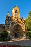 Chapelle de Jaki à Budapest, Hongrie Images stock