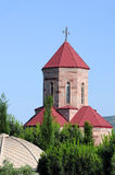 Chapelle de la cathédrale de HolyTrinity Images libres de droits