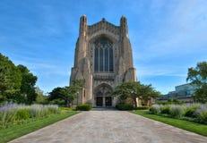 Chapelle de mémorial de Rockefeller photos stock